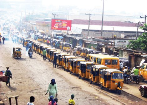 thesis on transportation in nigeria In nigeria, the issue of rural transportation development has continued to be of national importance for instance, most of the rural roads are in poor condition, and this has imposed.