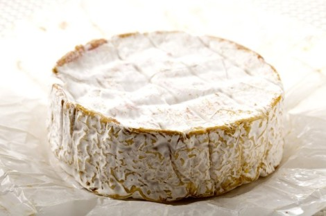 A cheese with a bloomy rind, and a soft, spreadable texture (that may be harboring death). (Photo: Pascal Preti/Getty Images)