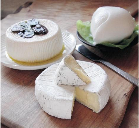 Now that science is able to reverse engineer a cheese anywhere in the world, European cheesemakers feel that the original names of cheeses need to be legally protected. Photograph by: Adrian Lam, Times Colonist , Vancouver Sun